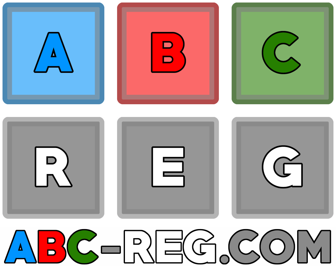 ABC-REG.COM -  Domain Names / Website Hosting / Web Design / Logo Branding / SEO / Advertising / Web Development / Online Forms